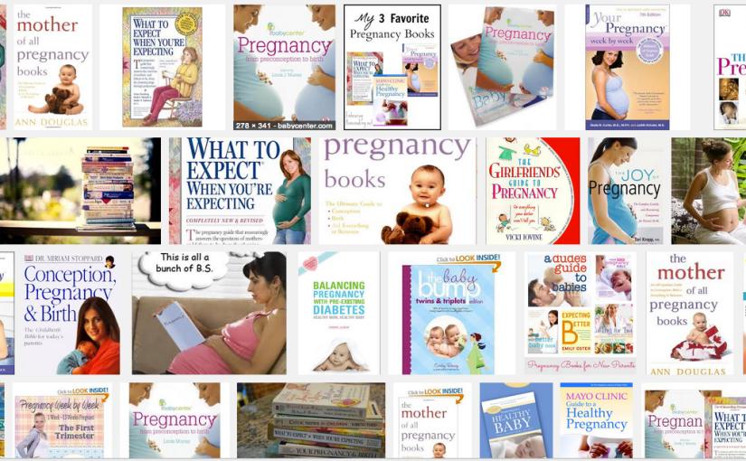 Hamilelikte Okunacak 8Kitap
