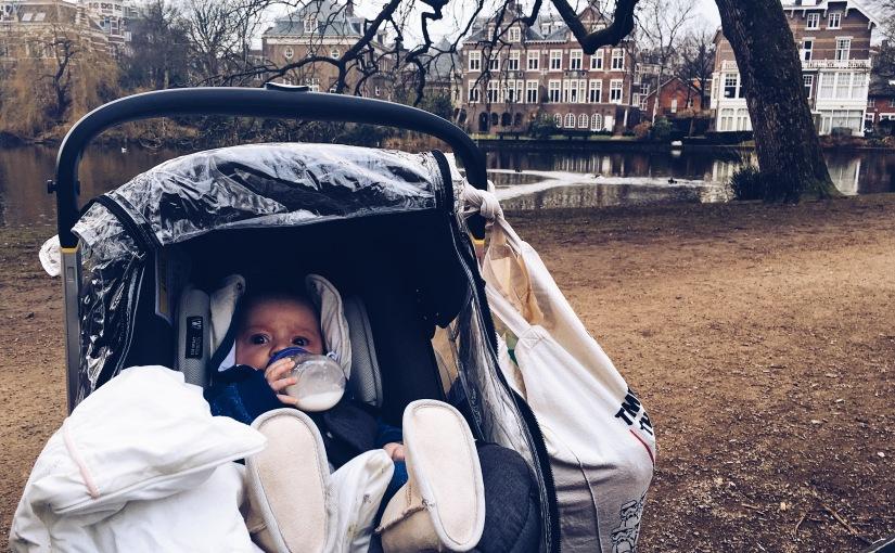 Bebek İle İlk 3 Ay : Ne Umduk NeBulduk?