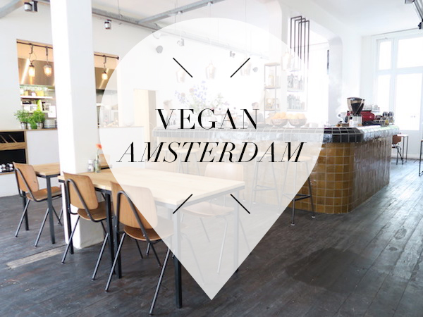 Amsterdam'da Veganlık : Bir 'Tahıl Beyinli'nin İlk 5Tavsiyesi