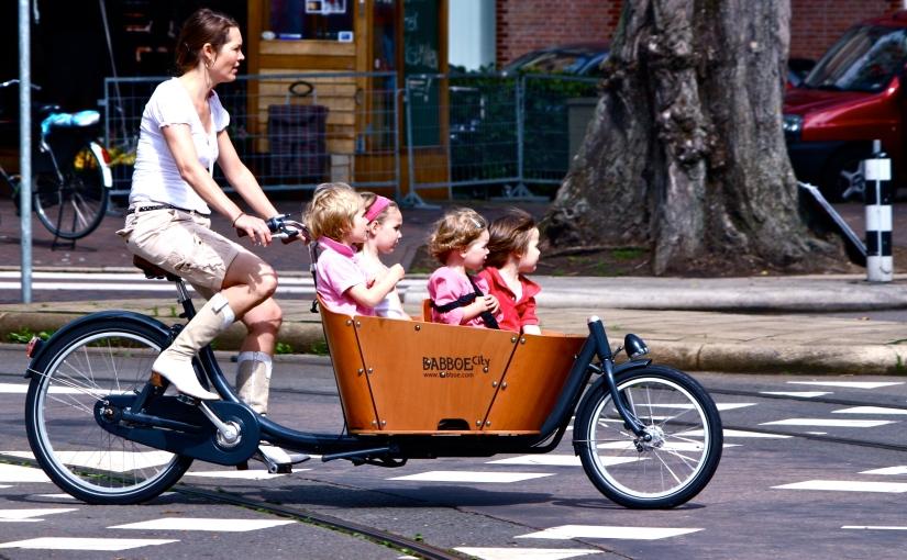 Amsterdam Anneleri vs İzmirAnneleri